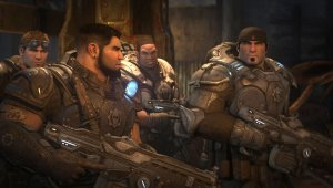 The Coalition explica por qué no remasterizar la trilogía Gears of War al completo