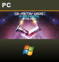 Geometry Wars 3: Dimensions Evolved PC
