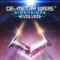 Geometry Wars 3: Dimensions Evolved PS Vita