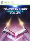 Geometry Wars 3: Dimensions Evolved Xbox 360