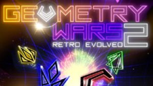 Oferta de la semana: Geometry Wars Retro Evolved 2