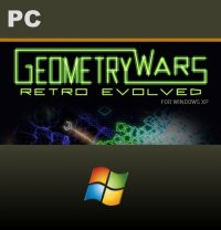 Geometry Wars: Retro Evolved PC