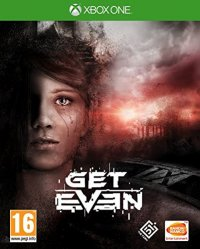 Get Even Xbox One