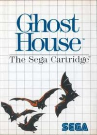 Ghost House Master System