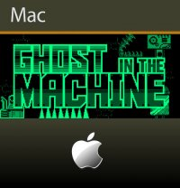 Ghost in the Machine Mac