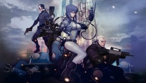 'Ghost in the Shell Online' será un shooter