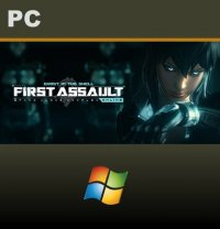 Ghost in the Shell: Stand Alone Complex - First Assault Online PC
