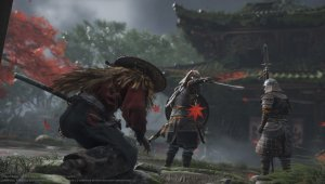 Posible fecha de lanzamiento de Ghost of Tsushima para PS4