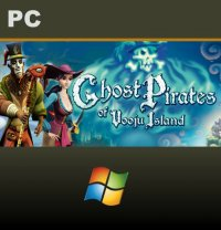 Ghost Pirates of Vooju Island PC