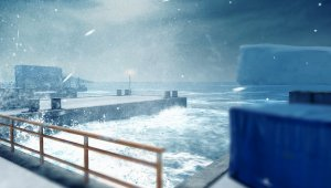 'Arctic Strike', ya disponible para todas las versiones de 'Ghost Recon: Future Soldier'