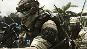 Ubisoft anuncia Ghost Recon Future Soldier: DLC Raven Strike