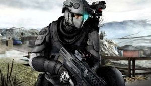 Los primeros 15 minutos de Ghost Recon: Future Soldier