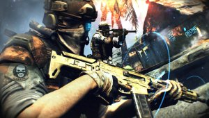 Primeras notas de Ghost Recon: Future Soldier