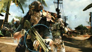 Trailer del lanzamiento europeo de Ghost Recon: Future Soldier