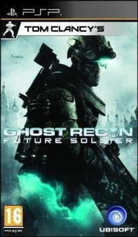 Ghost Recon: Future Soldier PSP