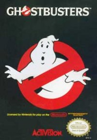 Ghostbusters (1998) NES