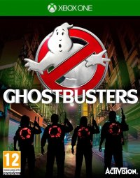 Ghostbusters Xbox One