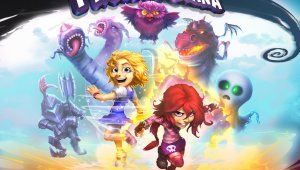Giana Sisters: Twisted Dreams disponible el 22 de agosto en Wii U