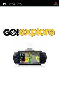 Go! Explore Playstation Portable