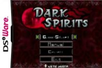 GO Series: Dark Spirits Nintendo DS