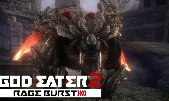God Eater pone rumbo a PC, PlayStation 4 y PS Vita