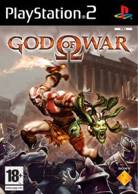 God of War (2005) Playstation 2