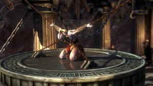 'God of War: Ascension' roza la perfección en Famitsu