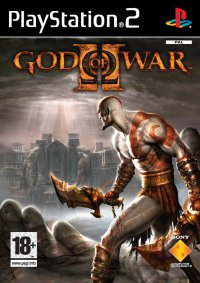 God of War II Playstation 2