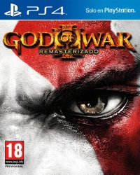 God of War III PS4