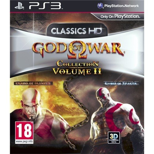God of War: Portable Collection