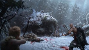 God of War para PS4 descarta incluir pase de temporada