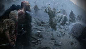 Sony lanza una app para conocer la historia de God of War