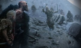Impresiones finales God of War PS4