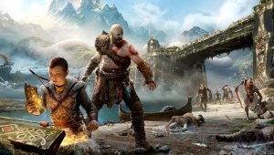 God of War: El director del título original de PlayStation 2 no ha jugado a la última entrega