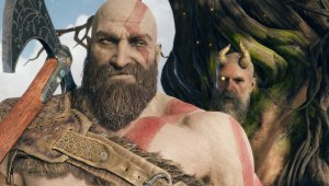 Top ventas Reino Unido (16/06): God of War recupera el liderato