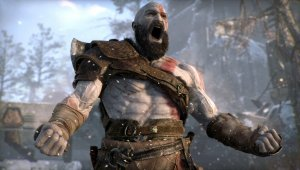 God of War funciona a 4K y 60fps en PlayStation 5 si cumples ciertos requisitos