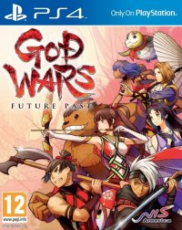 God Wars: Future Past PS4