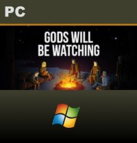 Gods Will Be Watching PC