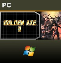 Golden Axe II PC