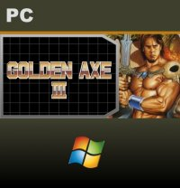 Golden Axe III PC