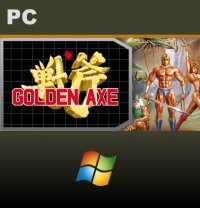 Golden Axe PC