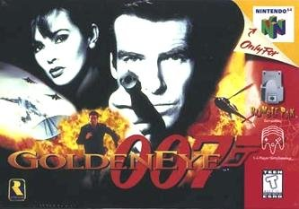 Golden Eye