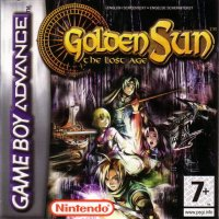 Golden Sun: La Edad Perdida Game Boy Advance