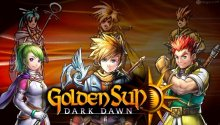 [Impresiones] Golden Sun: Dark Dawn