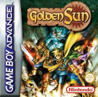 Golden Sun Game Boy Advance