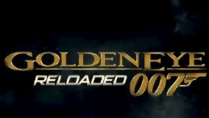 Gameplay in-game de Goldeneye 007: Reloaded