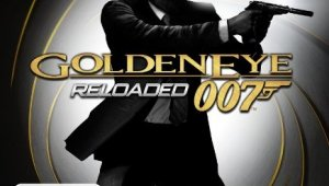 Ya disponible GoldenEye 007: Reloaded