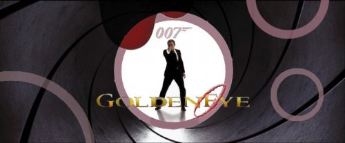 golden eye [1]