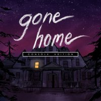 Gone Home PS4