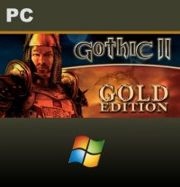 Gothic II: Gold Edition PC